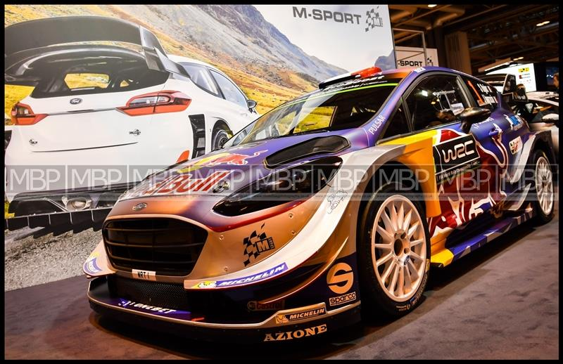 Autosport International Show 2017 - event photography uk