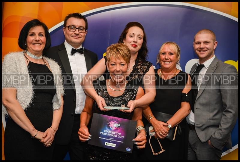 Minster FM Local Hero Awards 2017 - event photography York